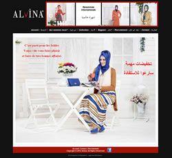 Alvina Maroc